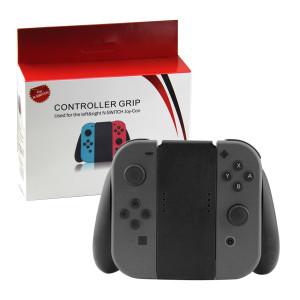 Nintendo Switch Joy-con Handle Grip Controller Gamapd (Black Color)