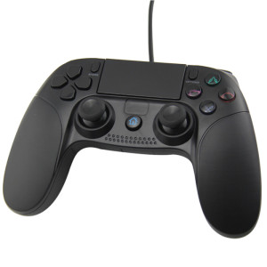 PS4 Wired Controller Private Mode
