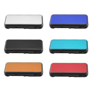 New 2DS XL Console Aluminum Case-MIX Colors