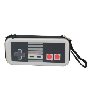 Nintendo Switch Hard Protective Carry Case Cover FC Design
