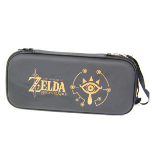 Nintendo Switch Hard Protective Carry Case Cover Zelda Design