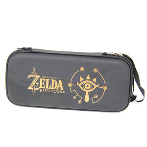Nintendo Switch Hard Protective Carry Case Cover Zelda Design