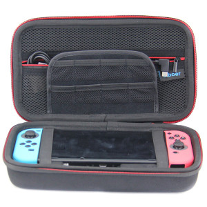 Nintendo Switch Console Hard Shell Carrying Case Travel Charging Storage Bag