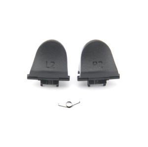 PS4 Controller 4.0 L2/R2 Key Color Dark Grey