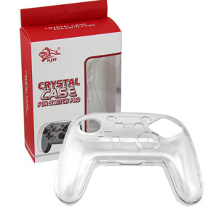 Nintendo Switch Controller Pro Crystal Case