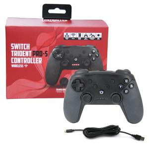 Nintendo Switch Pro Bluetooth Wireless Gamepad Controller