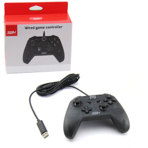 Nintendo Switch Wired Game Controller