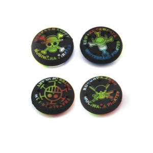 PS4/XBOX ONE/360 Controller One piece silicon Caps