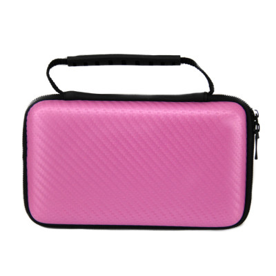 Case Hard Bag Pouch Protective Carry Cover for NEW 2DSLL