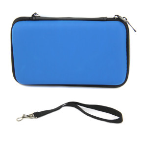 Protective Carry Cover for NEW 2DSLL EVA Console Bag Blue