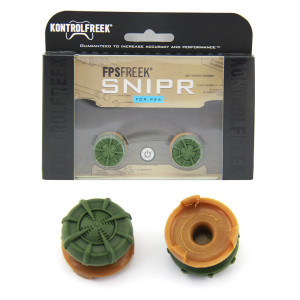 FPS Freek SNIPR For PS4-Green