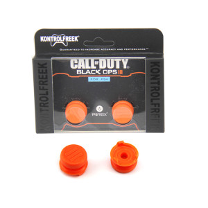 FPS Freek Call of Duty Black Ops III - PS4(Orange)
