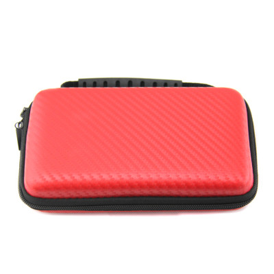 NEW 2DSLL Carry Bag Red Color