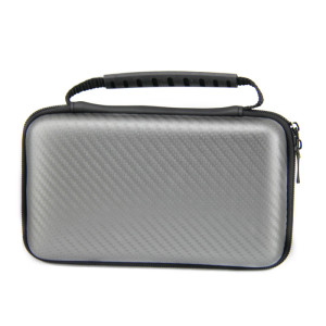 NEW 2DSLL Carry Bag Silver Color
