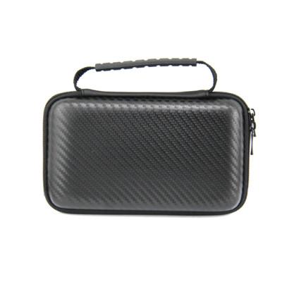 NEW 2DSLL Carry Bag Black Color