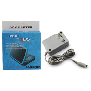 NEW 2DSXL AC ADAPTER US Plug