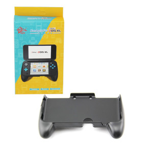 New 2DS XL Grip Holder Cover Hand Grip Handle