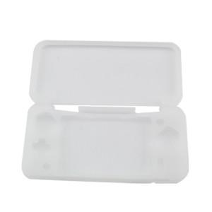 NEW 2DSXL/LL Console Silicone Case-White