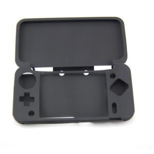 NEW 2DSXL/LL Console Silicone Case-Black