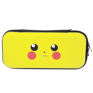 Nintendo Switch Smile Hard Shell Protective Carrying Case Cover Storage Bag