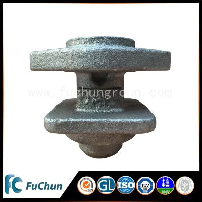 Iron Casting With OEM Ship Part