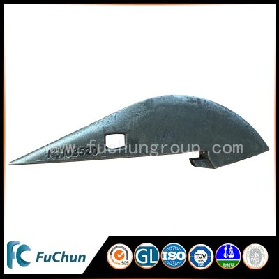 Casting Parts For Agricultural Machinery Part
