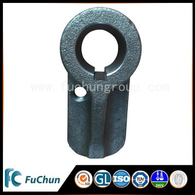 Casting Metal For Auto Spare Parts