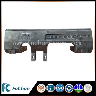 Grey Iron Casting With OEM Auto Parts