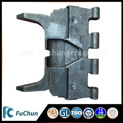 Custom Steel Metal Parts