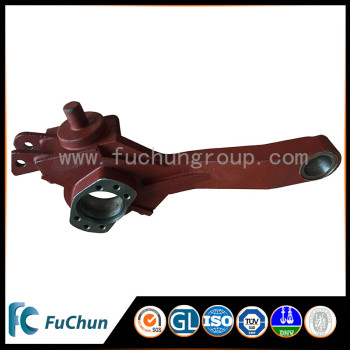 Construction Machine Parts For Customized Products
