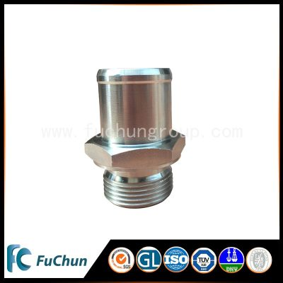 Hardware Parts With Customized Conduit Joint