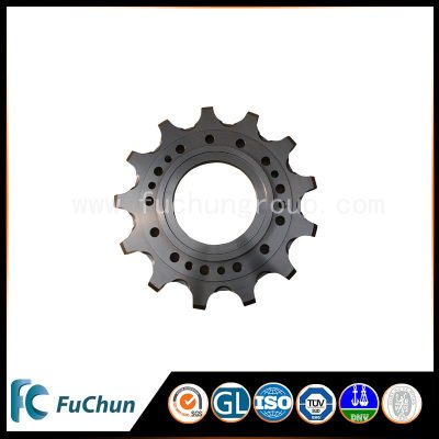 Engineering Machinery Parts For Casting Part