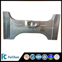 High Performance OEM Casting Truck Spare Parts