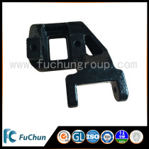 Train Spare Parts With Customized Precision Casting Product