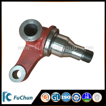Forklift Steering Parts For OEM Investment Casting Products
