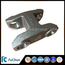 China Forklift Parts For Casting Components