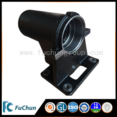 OEM China Casting Construction Machinery Spare Parts