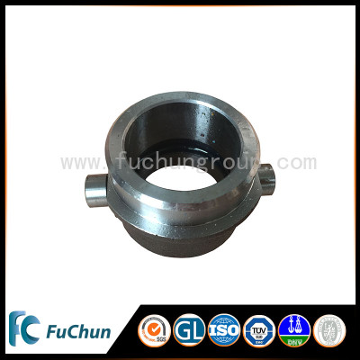 China Construction Machine Parts For Investment Casting
