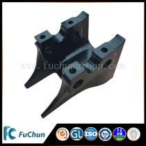China Precison Casting For Part Train Auto Parts