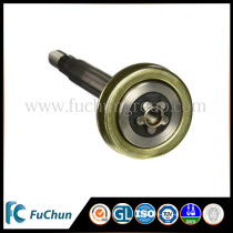 Mower Shaft With Aluminium Die Casting, Mower Shaft For Die Casting Products