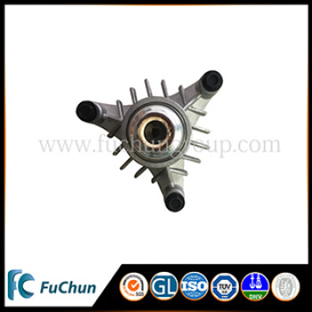 Cast Aluminium Parts For Agricultural Machinery Part