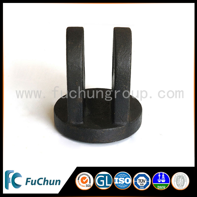 Cast Steel Products : Steel casting parts for customized metal products buy