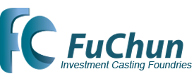 Ningbo Yinzhou FUCHUN Precision casting CO.,LTD