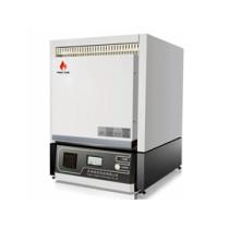 2016 hot sale box type electric furnace 1200C degree high temperature laboratory muffle furnace