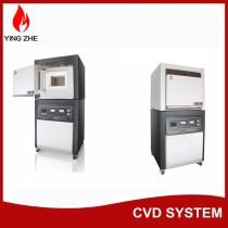1600C customizable high temperature electric laboratory muffle furnace