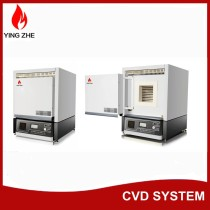 1200C customizable size high temperature electric laboratory muffle furnace