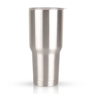 EVERICH 02536 Double Wall Stainless Steel Vacuum Insulated Tumbler