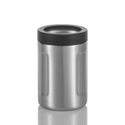 EVERICH 13535A/B D/W Stainless Steel Vacuum Insulated Beer Mug 12oz/16oz