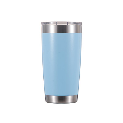 EVERICH 2537 D/W Stainless Steel Vacuum Insulated Tumbler with Tritan Lid