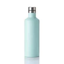 Everich 2547B Double Wall Stainless Steel Vacuum Insulated Wine Bottle